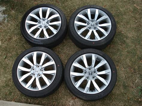 honda civic si rims new honda civic si rims tires civic forumz honda civic