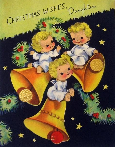 classic christmas belles 303 best christmas vintage bells images on