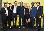 Jake Gyllenhaal, Ryan Reynolds, Hiroyuki Sanada, Daniel ...