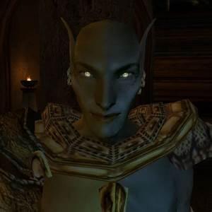 Vivec God Replacer Addon Elder Scrolls III Morrowind