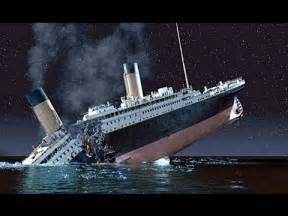 Facts About Titanic Sinking