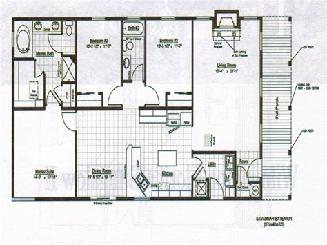 house design blueprints philippine home floor plans home design and style