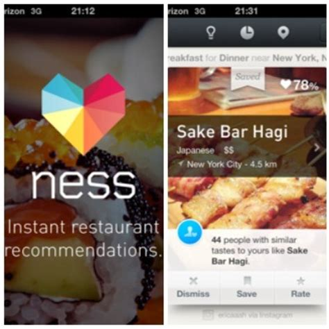 free food apps for iphone best food apps iphone and android food apps