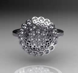 unique engagement ring unique engagement rings bitsy