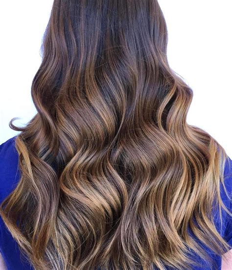 Balayage Vs Ombre Hair Difference Between The Hair Color