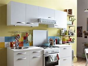 Ikea Cuisine Meuble Haut : a quelle hauteur fixer meuble haut cuisine ikea g ~ Teatrodelosmanantiales.com Idées de Décoration