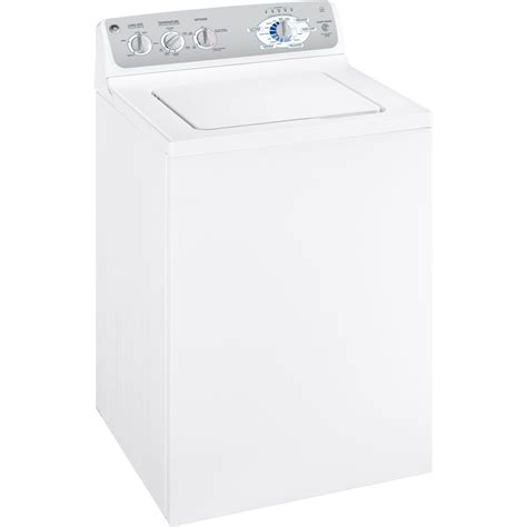 general electric whrekww  top load washer