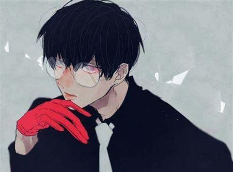 Aesthetic Anime Boy Pfp Anime Wallpaper