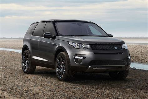 si鑒e auto 2 ans nouveaute land rover discovery sport mk ii millesime 2017