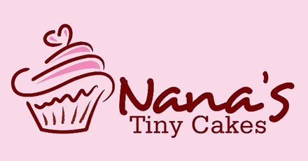 nanas tiny cakes delivery  vancouver delivery menu