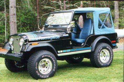 jeep cj renegade jeep renegade photos 3 on better parts ltd