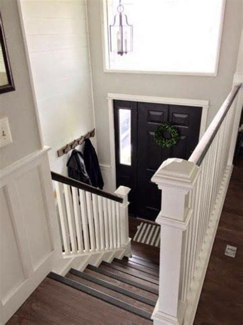 basement finishing ideas  options  images split foyer remodel split entry remodel