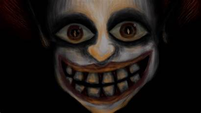 Scary Monster Wallpapers Creepy Background Dark