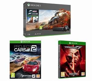 Forza Xbox One : buy microsoft xbox one x forza horizon 4 forza motorsport 7 tekken 7 project cars 2 bundle ~ Maxctalentgroup.com Avis de Voitures