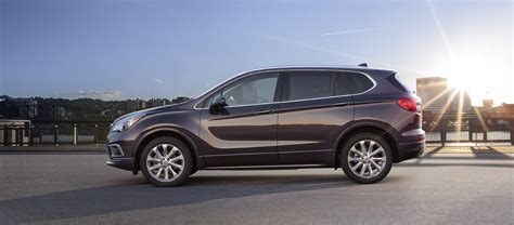 Buick Us by New Buick Envision Said To Arrive In Us In Q3 Of 2015