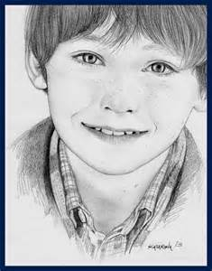 Henry Once Upon a Time Drawing