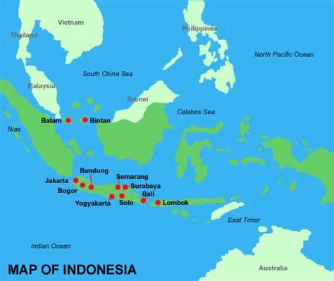 geografika nusantara solo  city
