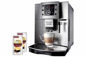 Kaffeevollautomat Im Angebot : delonghi perfecta esam 5400 kaffeevollautomat schn ppchen im angebot ~ Eleganceandgraceweddings.com Haus und Dekorationen