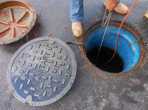 plumbing and drain service sewer cleaning and repair service in orlando florida