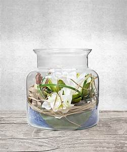 Deko Für Vasen : deko vase seerose wei 15cm jetzt bestellen bei valentins valentins blumenversand blumen ~ Indierocktalk.com Haus und Dekorationen