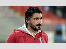 Serie A Gattuso defiende su elección como técnico del