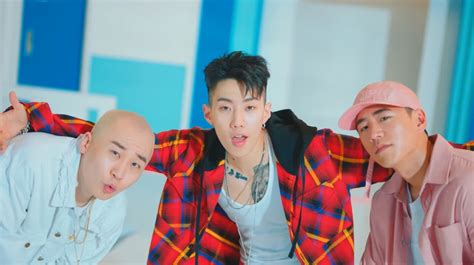 Jay Park, Boi.b, And Double K Are