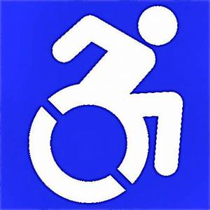 Does the International Symbol of Access Need a Redesign ...