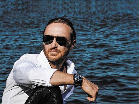 Legendary Dj David Guetta Finds Paradise In Miami