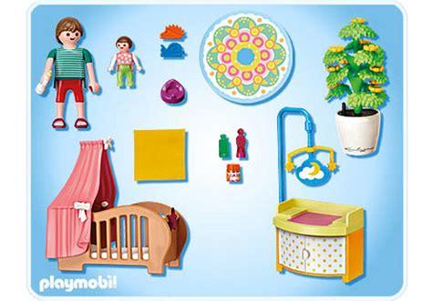 Zauberhaftes Babyzimmer  5334a  Playmobil® Deutschland