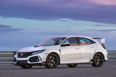 Type R by 2018 Honda Civic Type R Price Bumped To 34 100 No Entry
