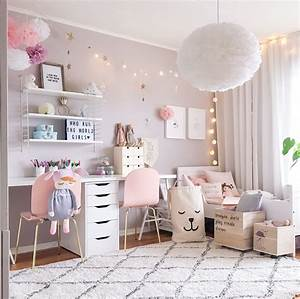 A Scandinavian Style Shared Girls39 Room By Kids Interiors