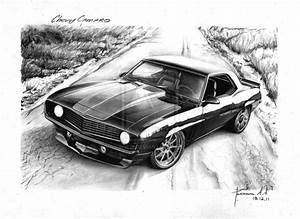 164 best Art of Muscle Cars images on Pinterest