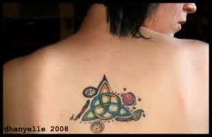 Charmed Symbol Tattoo Meaning