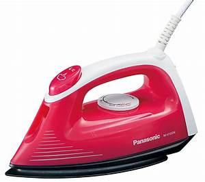 Panasonic NI-V100N - 1000W Steam Iron Best Performance  Iron