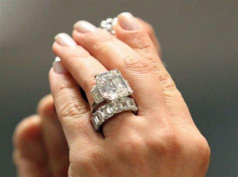 kim kardashians wedding rings source