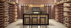 Agencement Cave A Vin : am nagement caves vin esigo ~ Premium-room.com Idées de Décoration