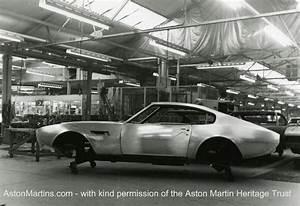 Aston Martin Dbs Wiring Diagram