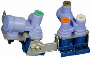 Lg Electronics Sears Kenmore Refrigerator Water Inlet Fill Valve 5221jb2006a