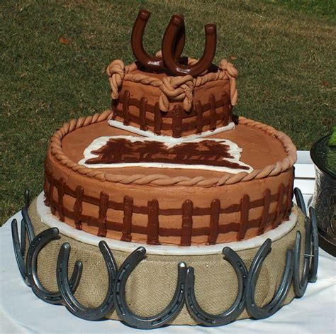 western wedding cakes pictures help pricing western theme wedding cake cakecentral 1253