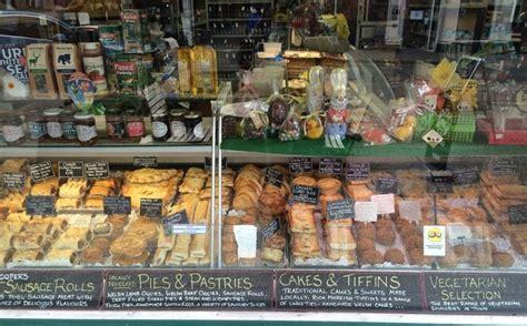 llangollen oggie shop fine foods