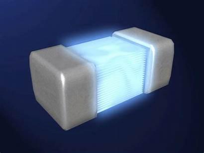 Internal Passive Electrodes Pastes Components Material Namics