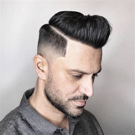 cool mid fade haircuts  update