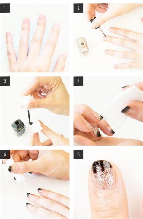 nägel zum selber machen fingern 228 gel muster selber machen anleitung