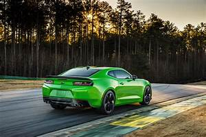 2017 Camaro 1le Info  Power  Pictures  Specs  Wiki