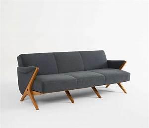 modern swedish sofa bed at 1stdibs With swedish sofa bed