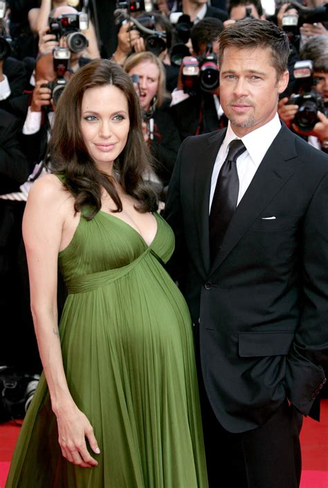 Angelina Jolie Brad Pitt Split Home Mhk Times