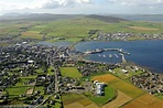 Kirkwall, Kirkwall, Scotland, United Kingdom