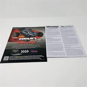 Traxxas E 16 Vxl Model 71076