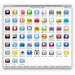 Iphone Icons Deviantart
