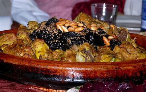 cuisines proven軋les photos les delices du maroc jpg